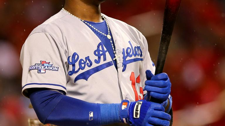 NLCS Game 6: Cardinals 9, Dodgers 0