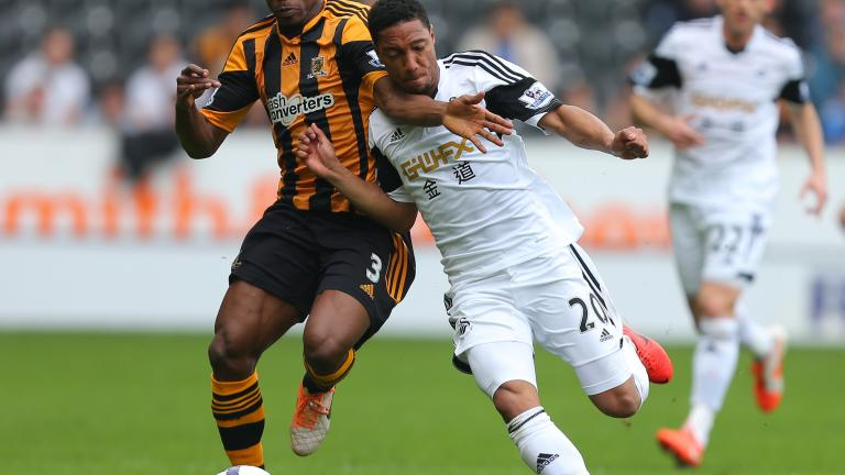 Hull City 1, Swansea City 0