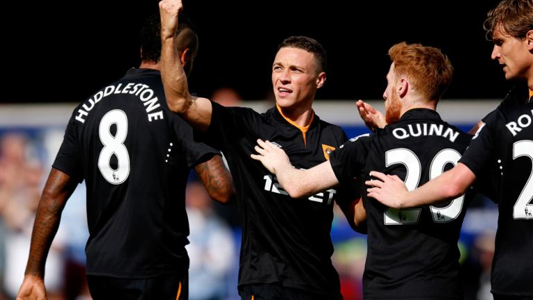 Hull City 1, Queens Park Rangers 0