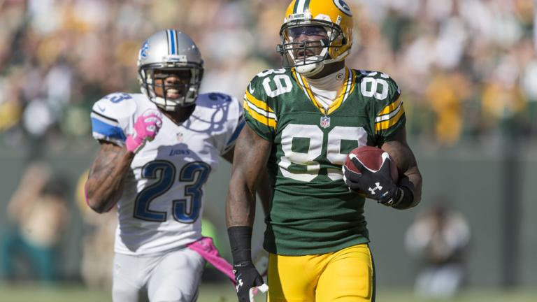 Packers 22, Lions 9