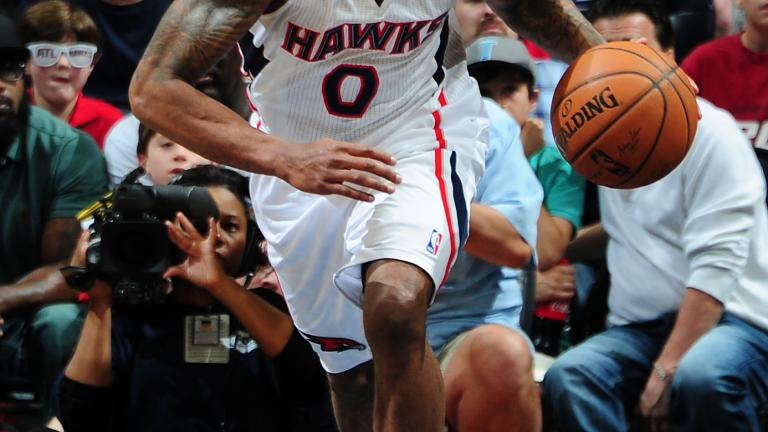 Jeff Teague, Guard, Atlanta Hawks