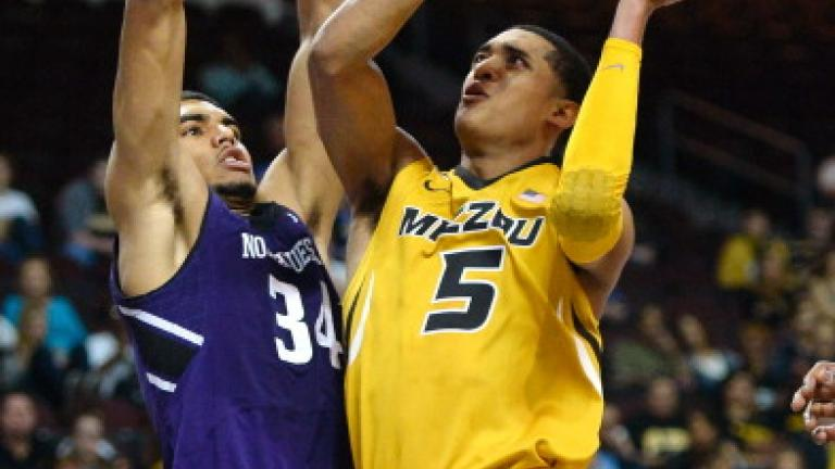 Jordan Clarkson, Junior, G, Missouri