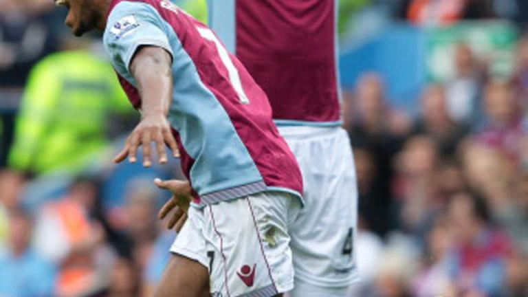 Aston Villa 3, Manchester City 2