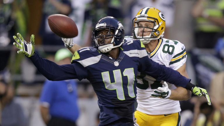Seahawks 36, Packers 16