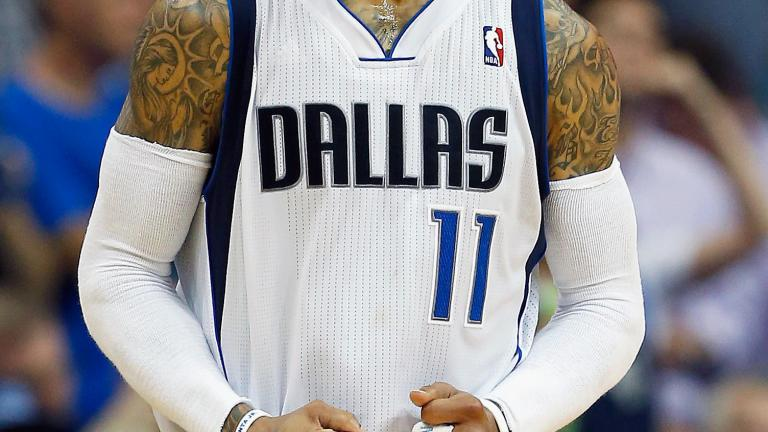 Monta Ellis, Guard, Dallas Mavericks