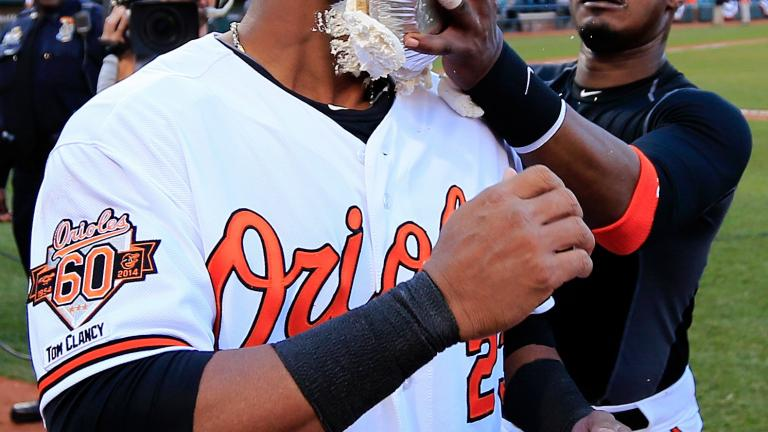 Orioles 2, Red Sox 1