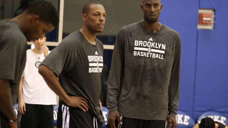 Will the Nets live up to the hype?