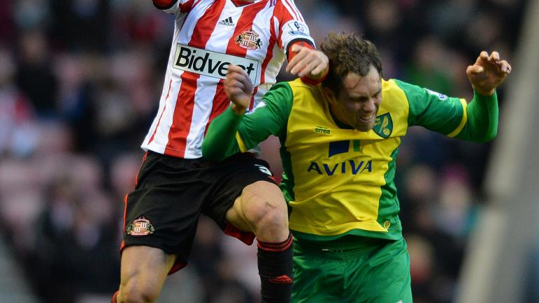 Sunderland 0, Norwich City 0