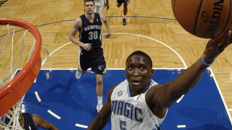 Victor Oladipo (Indiana)