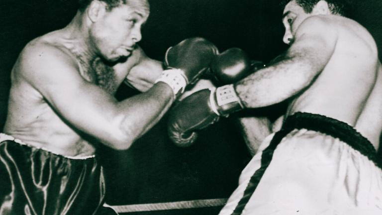 Archie Moore