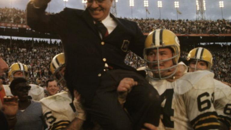 Green Bay Packers: 1960s