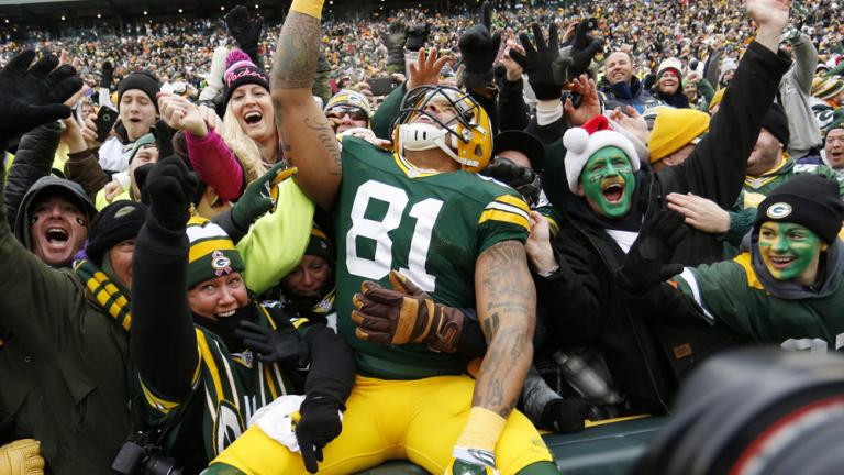NFC Divisional Round: Packers 26, Cowboys 21