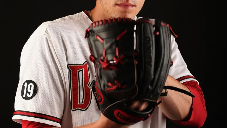 Patrick Corbin, Arizona Diamondbacks