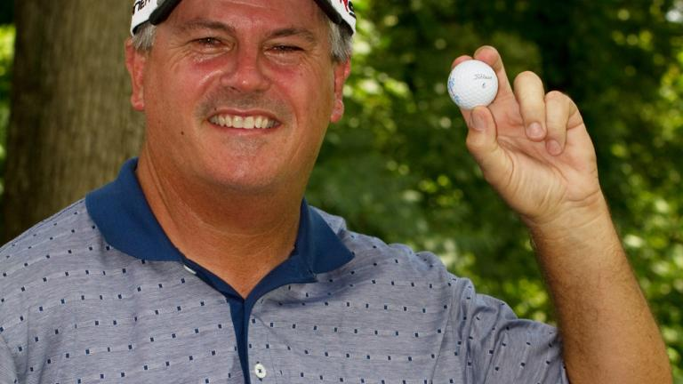 Paul Goydos shoots 59 in first round of 2010 John Deere Classic