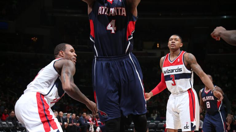 Paul Millsap, Forward, Atlanta Hawks