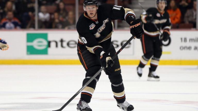 Corey Perry, Right Wing, Anaheim Ducks