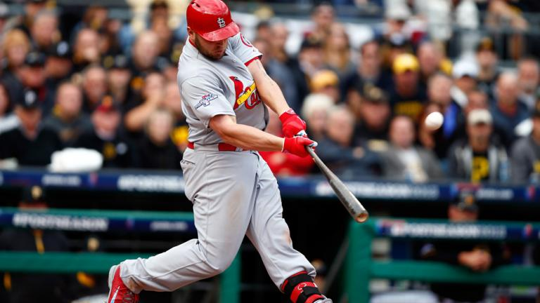 NLDS Game 4: Cardinals 2, Pirates 1