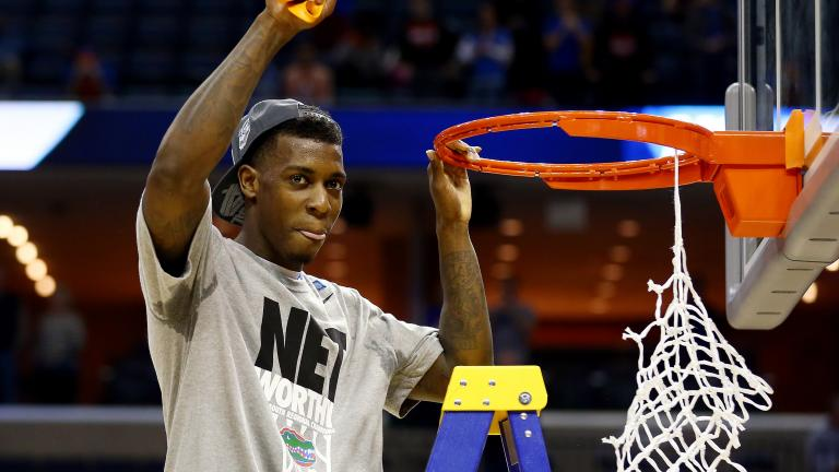 Casey Prather, Florida Gators