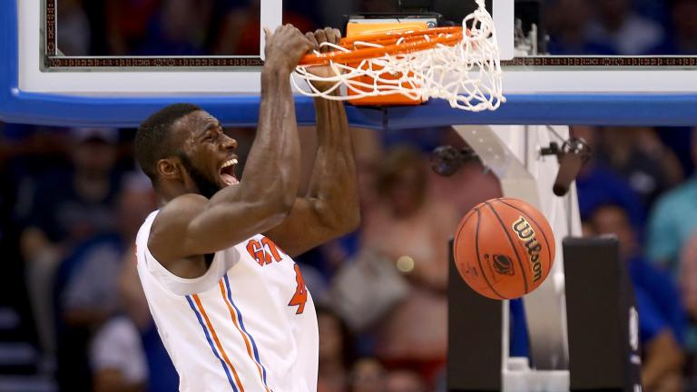 Patric Young, Florida Gators