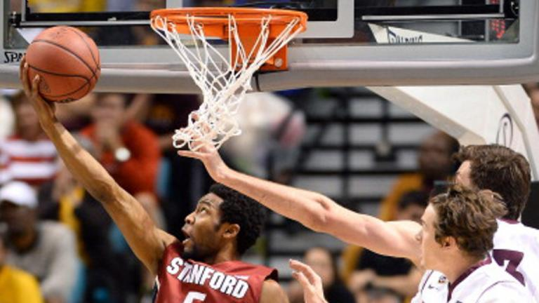 Chasson Randle- Stanford