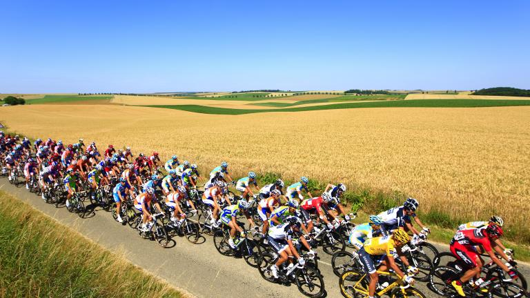 Stage 6: Arras to Reims