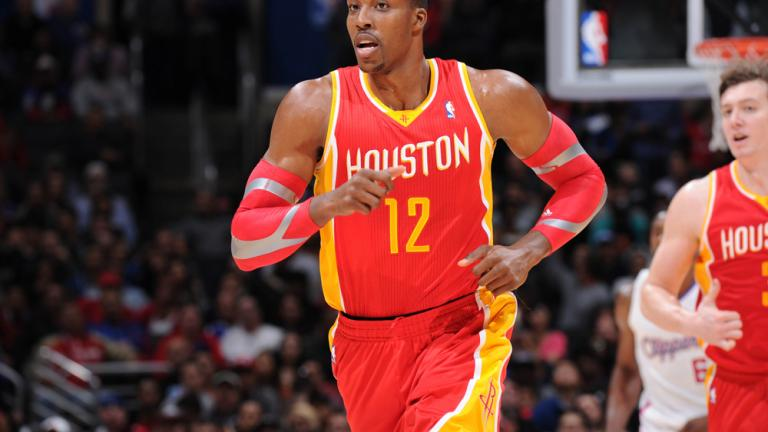 How will Dwight Howard fare in Houston?