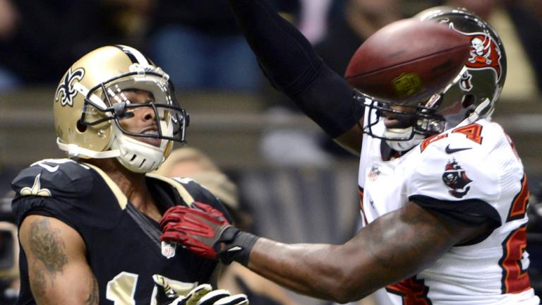 Saints 42, Bucs 17