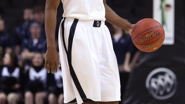 8. Semaj Christon, Xavier