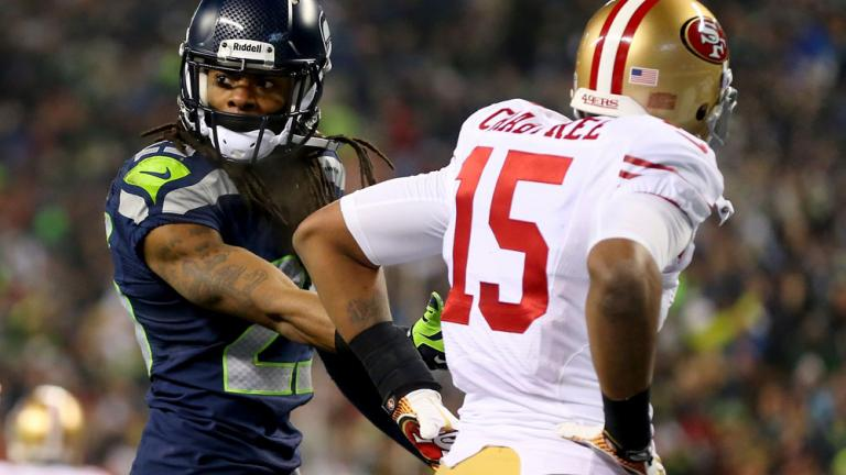 NFC Championship Game: Seahawks 23, 49ers 17