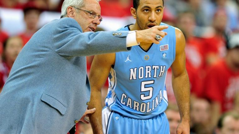Kendall Marshall, North Carolina