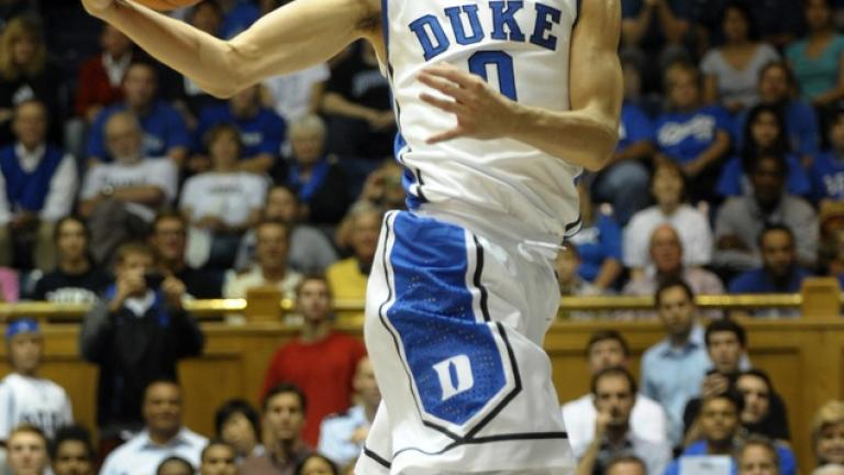 Austin Rivers, Duke