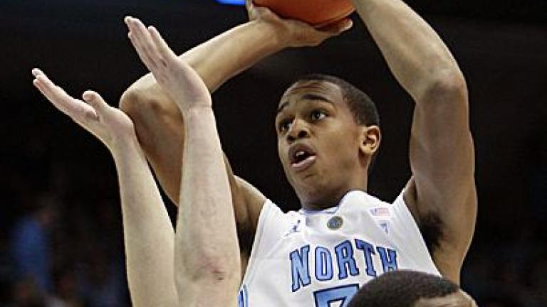 John Henson, North Carolina