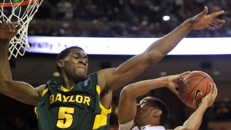 Perry Jones, Baylor