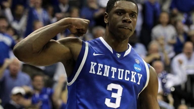 Terrence Jones, Kentucky