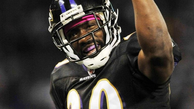 <b>Safety</b>: Ed Reed, Ravens
