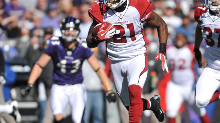 <b>Kick returner</b>: Patrick Peterson, Cardinals