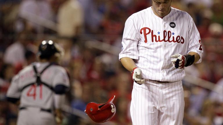 Phrustrated Phillie