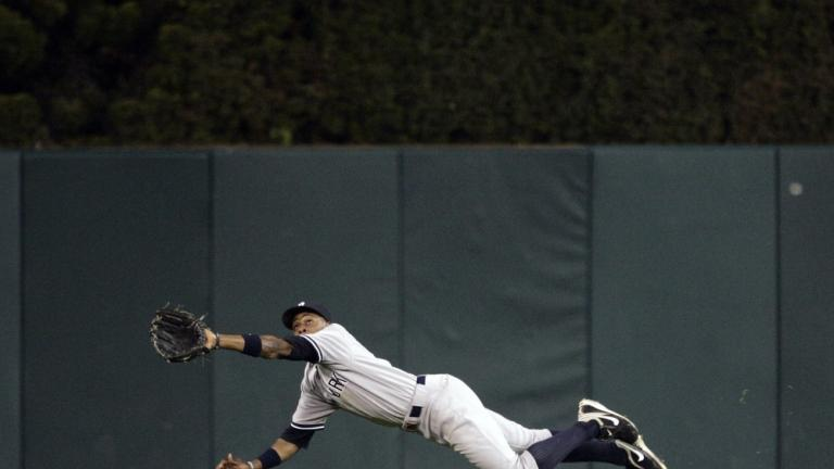 ALDS Game 4: Yankees 10, Tigers 1
