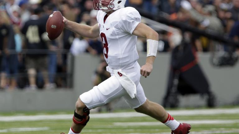 (5) Stanford 34, Army 20