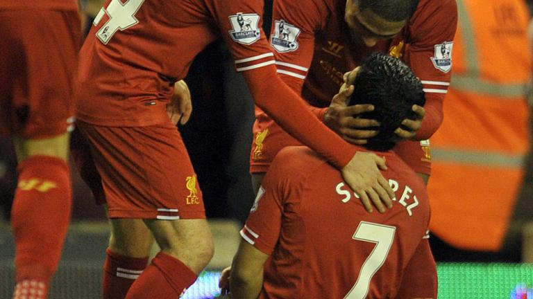 Liverpool 5, Norwich City 1
