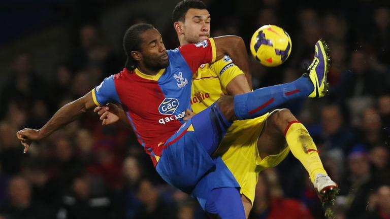 Crystal Palace 2, Cardiff 0