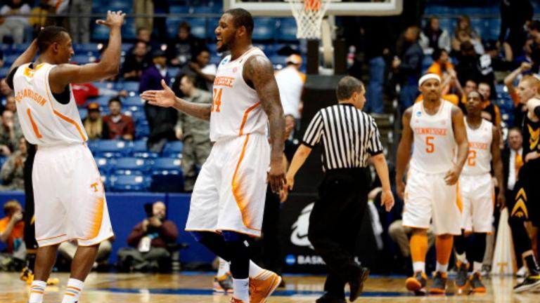 First Four: Tennessee 78, Iowa 65