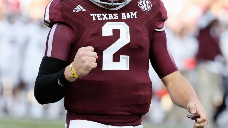(11) Texas A&M 51, Mississippi St. 41