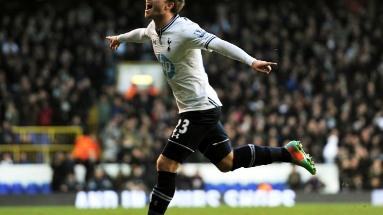Tottenham 1, West Brom 1