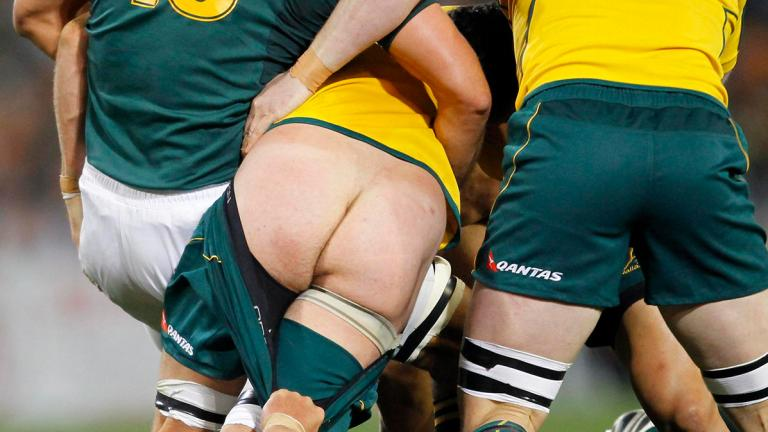 Rugby laid bare