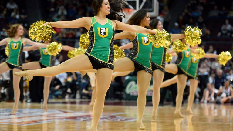 University of San Francisco Dons