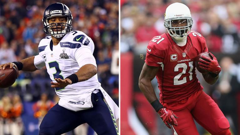 Week 16, Sun., Dec. 21: Seahawks at Cardinals