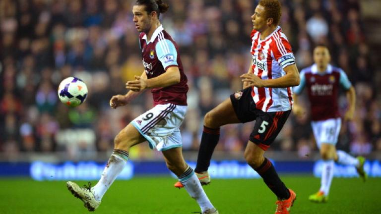 West Ham United 2, Sunderland 1