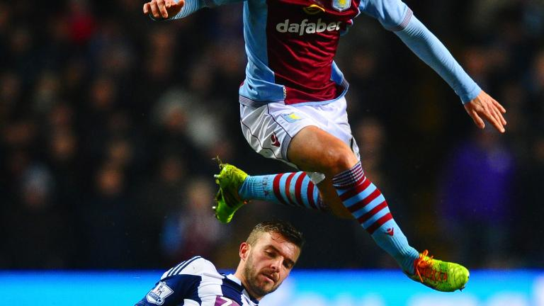 Aston Villa 4, West Brom 3
