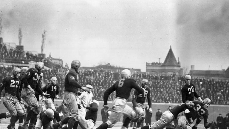 1937 NFL Championship Game